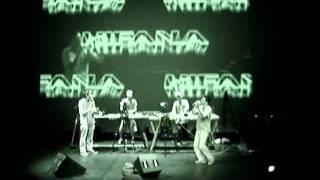 HIFANA - La Nuit Blanche - Centre Pompidou / 01.10.2011