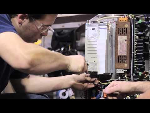Cool Jobs! -- Industrial Maintenance Technician