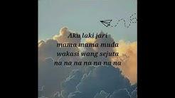 Cari Mama Muda. (Lyrics)  tiktok song