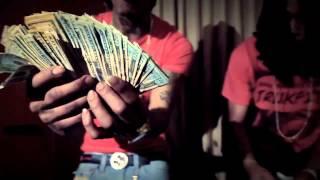 Ebone Hoodrich ft. Hardknock (Finessing)