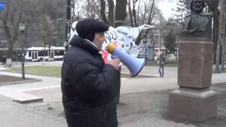 Se declară moldovean și nu vrea să fie robul sistemului