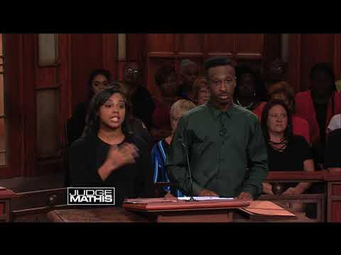 Judge Mathis Reviews a Violent Video