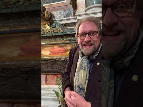 Dale Ahlquist Chesterton Pilgrimage Day 5 Lepanto!