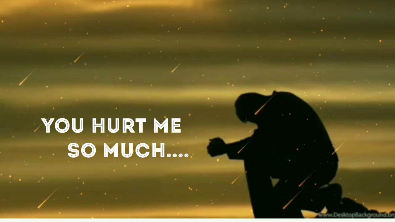 Whatsapp Status Video Plz Dont Hurt Me Feeling