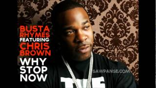 Busta Rhymes - Why Stop Now Bass Boost (HQ) - YouTube.flv