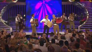 Hansi Hinterseer & Tiroler Echo  Gmiatliche Leut & Polka