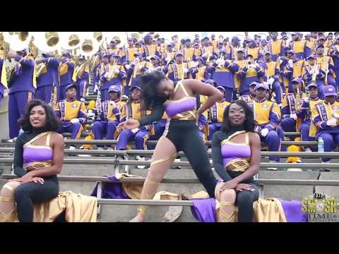 "Miles College ""I Want You' 2018"