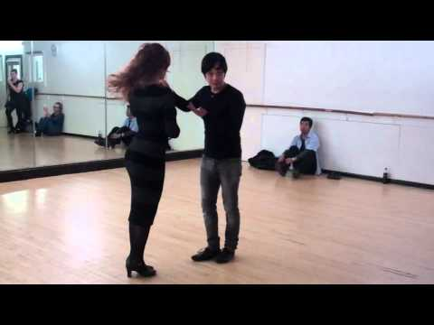 How to do Salsa Adult  Classes and Courses Pineapple Studios London Fridays