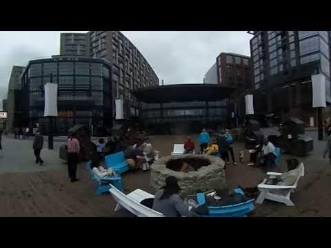 DC 360: The Wharf