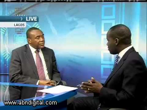 Nigerian Stock Exchange Changes with CEO, Emmanuel Ikazoboh