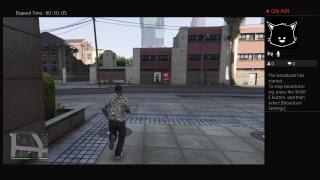Random GTA V stream