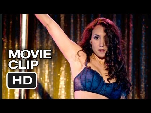 The Sessions Movie CLIP - She Took Me In (2012) - Helen Hunt Movie HD