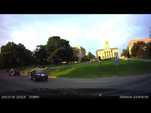 2014 Jeep Grand Cherokee Forward Collision Warning Malfunction 3