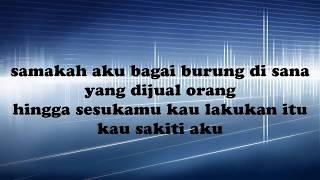 Nella Kharisma - hati yang luka (Dj Mallika) || Full Lagu dan Lirik