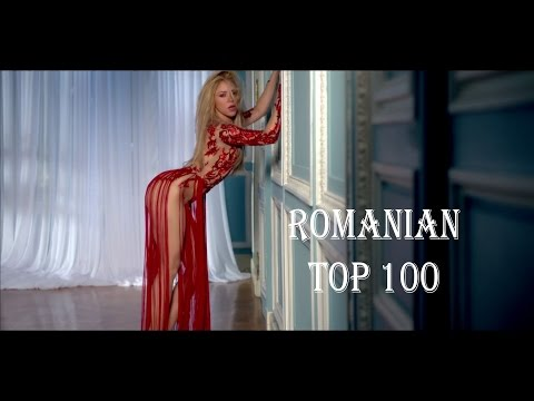 The Official Romanian Top 100 Singles Chart week 19 - 26 march 2017