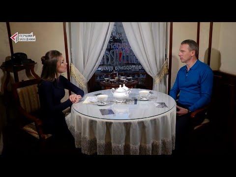 ПЕРШИЙ ЗАХІДНИЙ: Володимир Доманський, депутат Львівської обласної ради