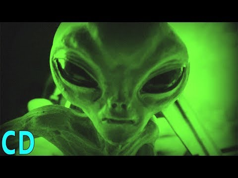5 Reasons Why We Cant Find Extraterrestrial Life - The Fermi Paradox