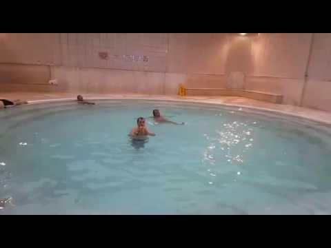 Kuzuluk havuz