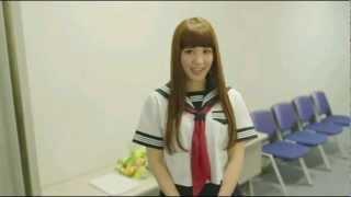 AKB 1/149 Renai Sousenkyo - AKB48 Suzuki Mariya Confession Video.
