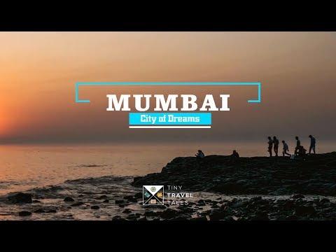 Mumbai : City Of Dreams | Tiny Travel...