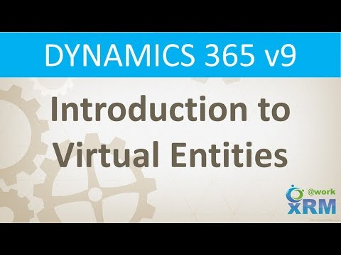 DYNAMICS 365 v9: Working with Multi-Select Option Sets by