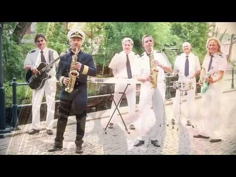 """Captain Cook und seine singenden Saxophone 2015 """"Leuchtturm""""  TV CUT"""
