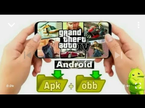 How To Download Gta4 On Android 2020 || GTA 4 Android Download Link|| GTa 5 New Download Link #gta4