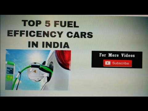 top-5-fuel-efficency-cars-in-india-2017-2018