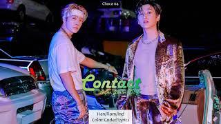 SUPER JUNIOR-D&E (슈퍼주니어-D&E) - 'Contact' (Co…