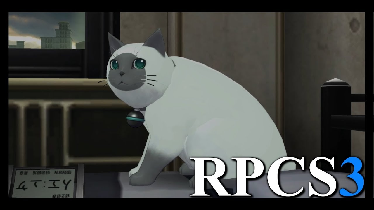 PS3 Emulator-RPCS3-LLVM-Vulkan | Tales of Xillia 2 | #1 | 4K UpScale