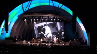"John Mayer, ""Bittersweet Symphony"" 8-22-10 Hollywood Bowl.MP4"