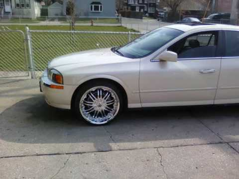 2000 lincoln ls  YouTube