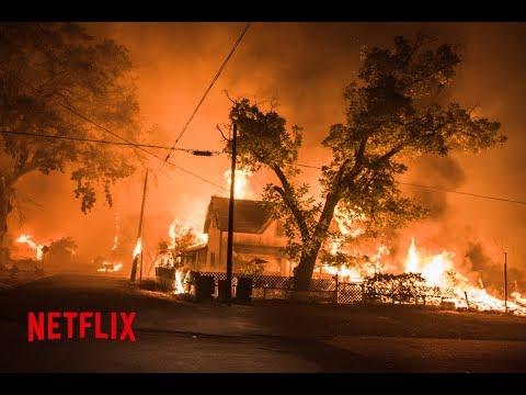 Fire Chasers   subtitulado en Español l Netflix