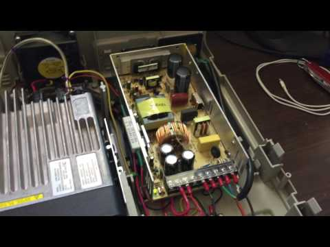 Repeat MMDVM How two Video! DSTAR DMR Repeater Build by