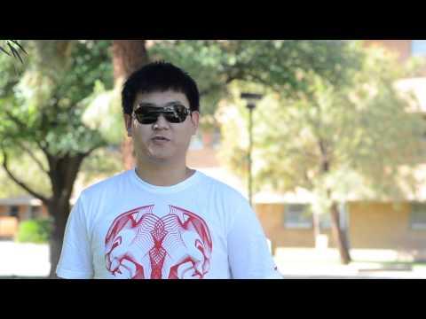 张衍 2015 AZ好歌手 ASU校园歌手大赛