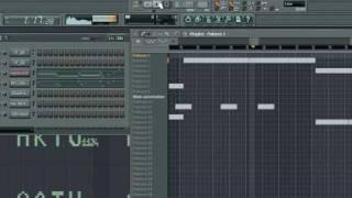 Fed Up (Dj Khaled) ArTu instrumental ReMaKe on Fl STUDIO