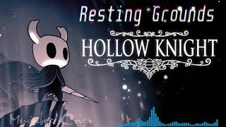 [Music box Cover] Hollow Knight OST - Resting Grounds