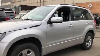 Suzuki Grand Vitara (2005-2015) - Что смотреть покупая самостоятельно