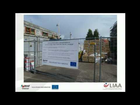 Biežāk pieļautās kļūdas projektu sagatavošanā un to ieviešanā - K.Bērenfelds, LIAA