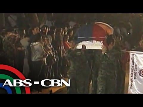 Bodies of 44 slain SAF men arrive in Manila
