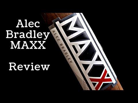 Alec Bradley Maxx Cigar Review