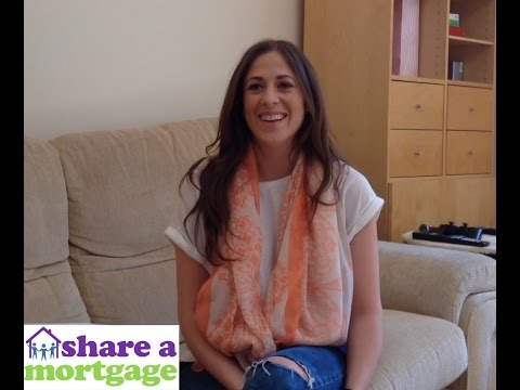 Share a Mortgage – Joanna's story of buying a home with her friend
