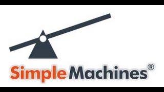 Create Simple Machine Forum