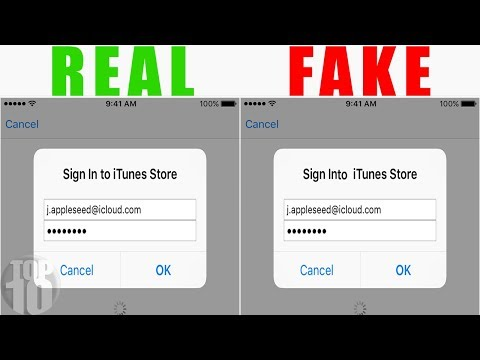 10 SCARY SCAMS YOU MUST AVOID