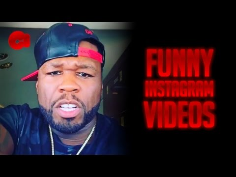 50 Cent Funny Instagram Videos [PART 2]