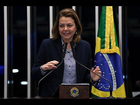 TV Senado ao vivo - Sessão  deliberativa ordinária – Pronunciamentos - 13/08/2019