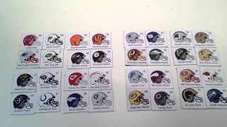 Fonctionnement de la NFL - National football league - Football américain