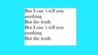 Play Anything But The Truth