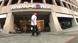 Quartersnacks: Kalis & Stevie - Sixth Advisory Remix Thumbnail