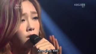 "Taeyeon (SNSD) - ""Take A Bow"" (Türkçe Altyazılı) - Stafaband"